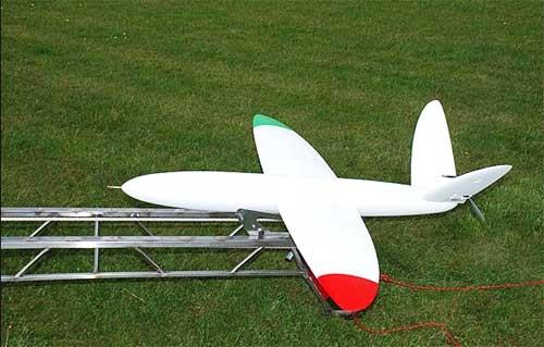 هواپیمای چاپی