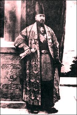 امیرکبیر