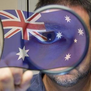australia privacy