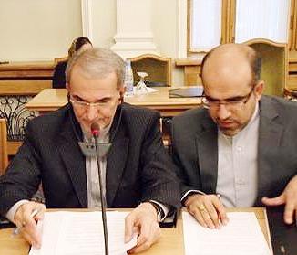 نشست خزر با مشارکت ایران در مسکو آغاز شد