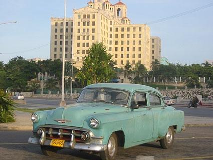قوانین جدید خرید و فروش در کوبا