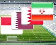 حریفان تیم ملی در راه جام جهانی 2014