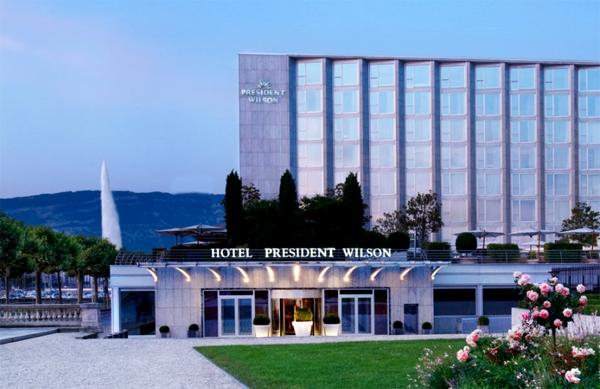 آشنایی با خاصترین هتلهای جهان