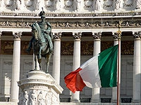 Italy Approves Austerity