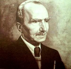 کازانتزاکیس