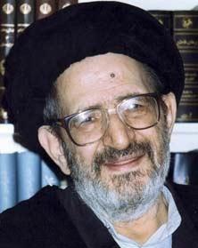 موسوی آشتیانی