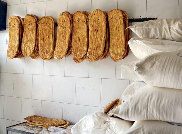 ارتقای کیفیت آرد و نان همچنان در انتظار استانداردسازی