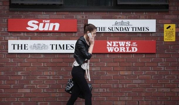 نقض حریم خصوصی و اخلاق روزنامهنگاری در انگلیس