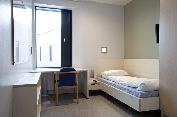 زندان انسانی
