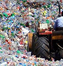 محل سابق دفن زبالههای تهران بوستان شد