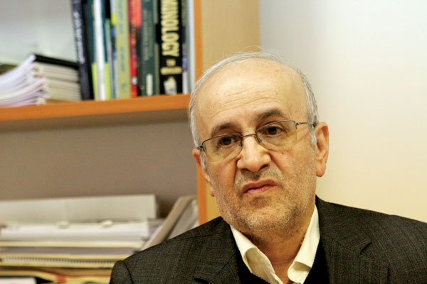 دکتر حسن سبحانی
