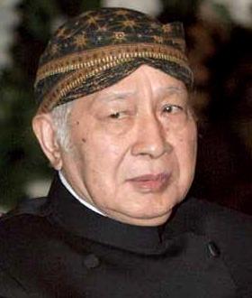 زندگینامه: محمد سوهارتو (۱۹۲۱- ۲۰۰۸)