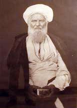 عبدالکریم حائری یزدی