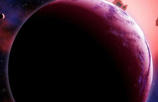 سیاره GJ1214b