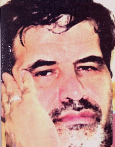 زندگینامه: فرید سلمانیان (۱۳۳۶-۱۳۸۹)