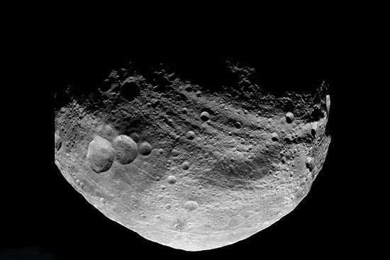 سیارک وستا