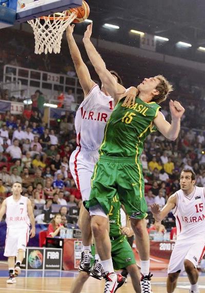 ورزش - بسکتبال