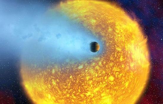 سیاره HD 209458b