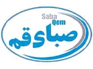 آرم تیم صبای قم