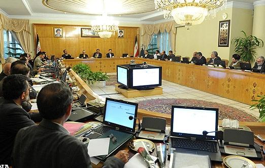 بررسی افزایش تعطیلات عید فطر در هیات دولت
