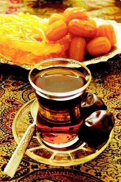 آشنایی با اصول تغذیه صحیح در رمضان
