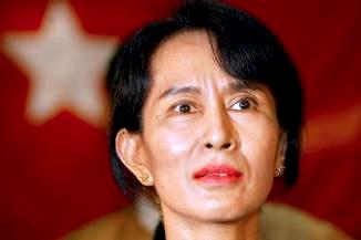 زندگینامه: آنگ سان سوچی (۱۹۴۵-)