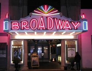 تئاتر برادوی