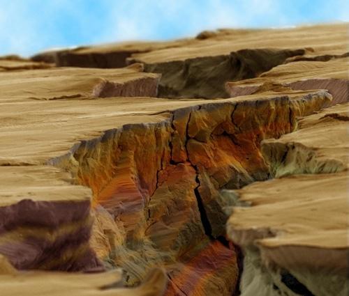 تصویر میکروسکوپی