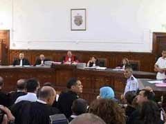 صدور حکم 23 تن از اعضای خانواده دیکتاتور تونس