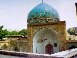 مسجد عاشورا
