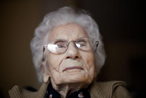صد و پانزدهمین سالگرد تولد سالمندترین شخص جهان