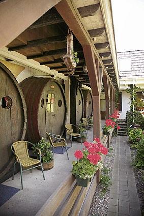آشنایی با هتل دو ورو ون استاورن- هلند