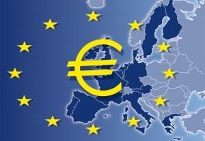 نفس منطقه یورو  به شماره افتاده است