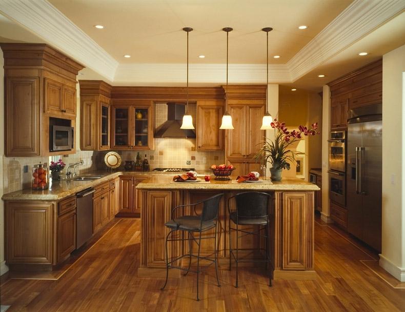 آشنایی با آشپزخانه و لوازم آن