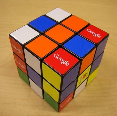 500 تغییر سالانه در الگوریتم گوگل