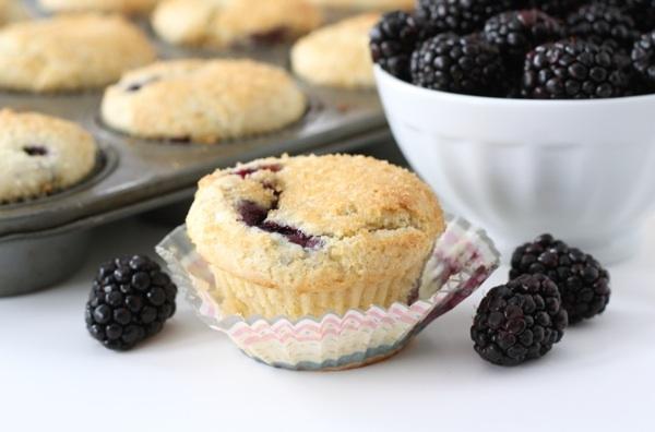 آشنایی با روش تهیه کیک فنجانی شاتوتی- لیمویی