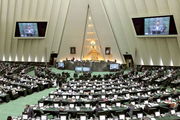 اعتماد مجلس به 4 وزیر