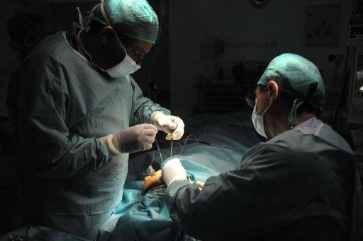 آفتاب و جراحی توریستها را به مغرب میکشاند