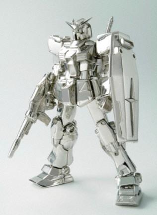 روبات سرباز