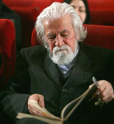 زندگینامه: حمید سبزواری (۱۳۰۴-۱۳۹۵)