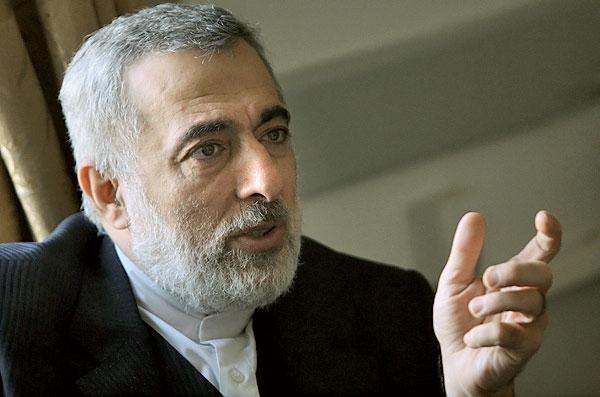 حسین شیخالاسلام،