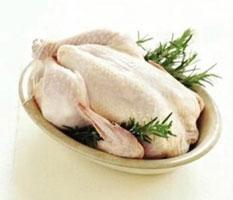 کاهش چربیهای بد خون با مصرف گوشت سفید