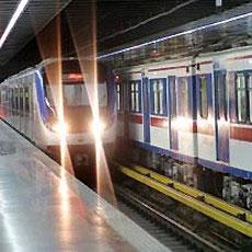 ایستگاه متروی تجریش تا پایان مهر 90 به بهره برداری میرسد