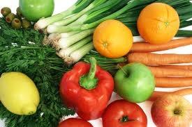 مصرف میوه و سبزیجات در برابر عوارض آلودگی هوا