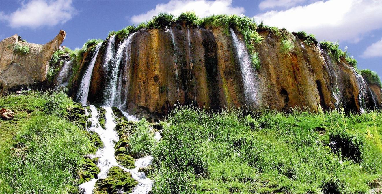 طبیعت -  ایران