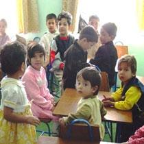 کودکان صفر تا چهار سال