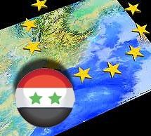 eu syria