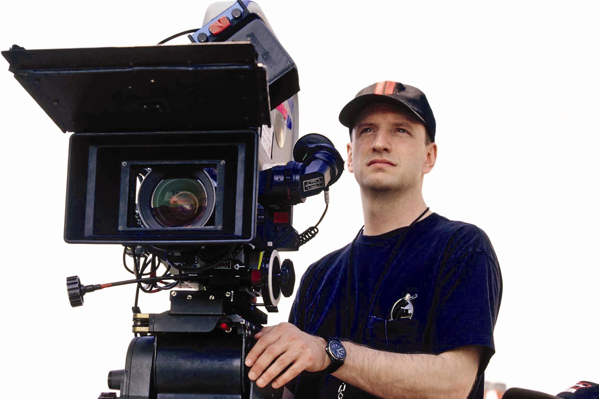 استیون سودربرگ - کارگردان