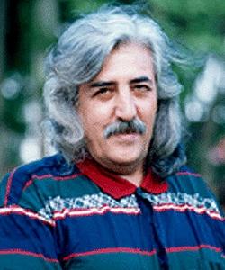زندگینامه: حسین منزوی (۱۳۲۵- ۱۳۸۳)