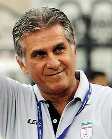 بیانیه کیروش درباره خداحافظی مجیدی از تیم ملی فوتبال